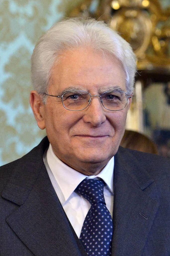 Sergio Mattarella Mattarella il primo presidente della Terza Repubblica