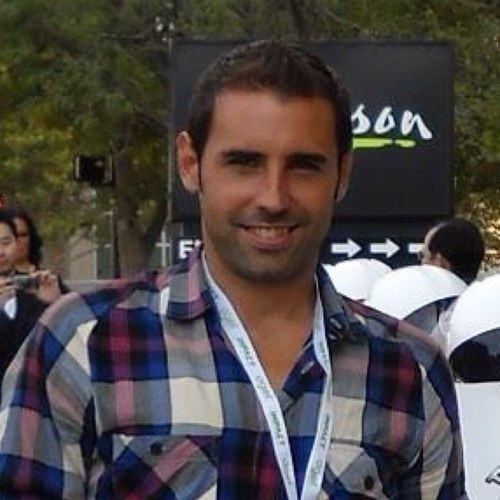 Sergio Santamaria Sergio Santamaria santamaria80 Twitter