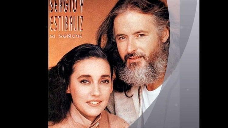 Sergio y Estíbaliz Sergio y Estibaliz SI SEOR YouTube