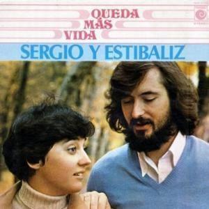 Sergio y Estíbaliz Sergio Y Estbaliz lyrics