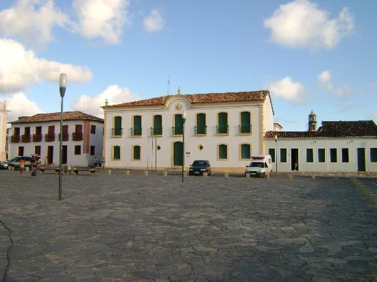 Sergipe Tourist places in Sergipe