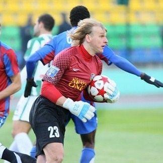 Serhiy Pohorilyy Serhiy Pohorilyy SC Tavriya Simferopol FIFA World Cup nav