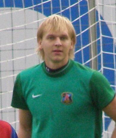 Serhiy Pohorilyy