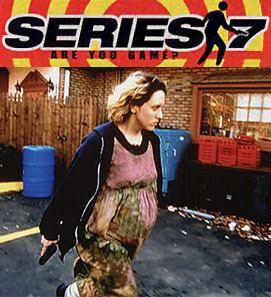 Series 7: The Contenders Series 7 The Contenders Film TV Tropes
