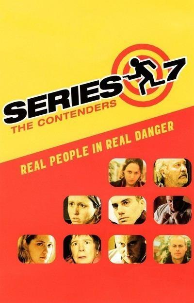 Series 7: The Contenders Series 7 The Contenders Movie Review 2001 Roger Ebert