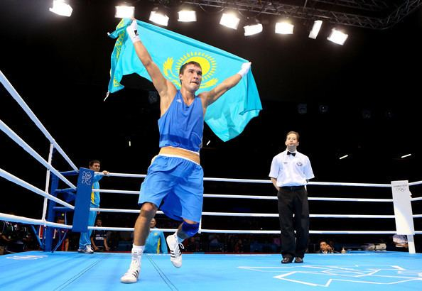 Serik Sapiyev Serik Sapiyev Photos Olympics Day 16 Boxing Zimbio