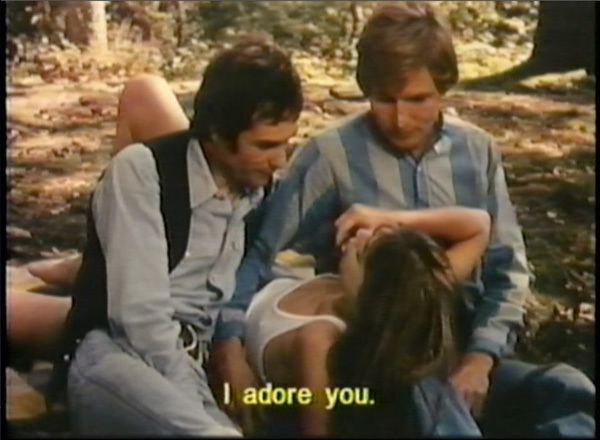 Serious as Pleasure SERIOUS AS PLEASURE 1975 DVD modcinema