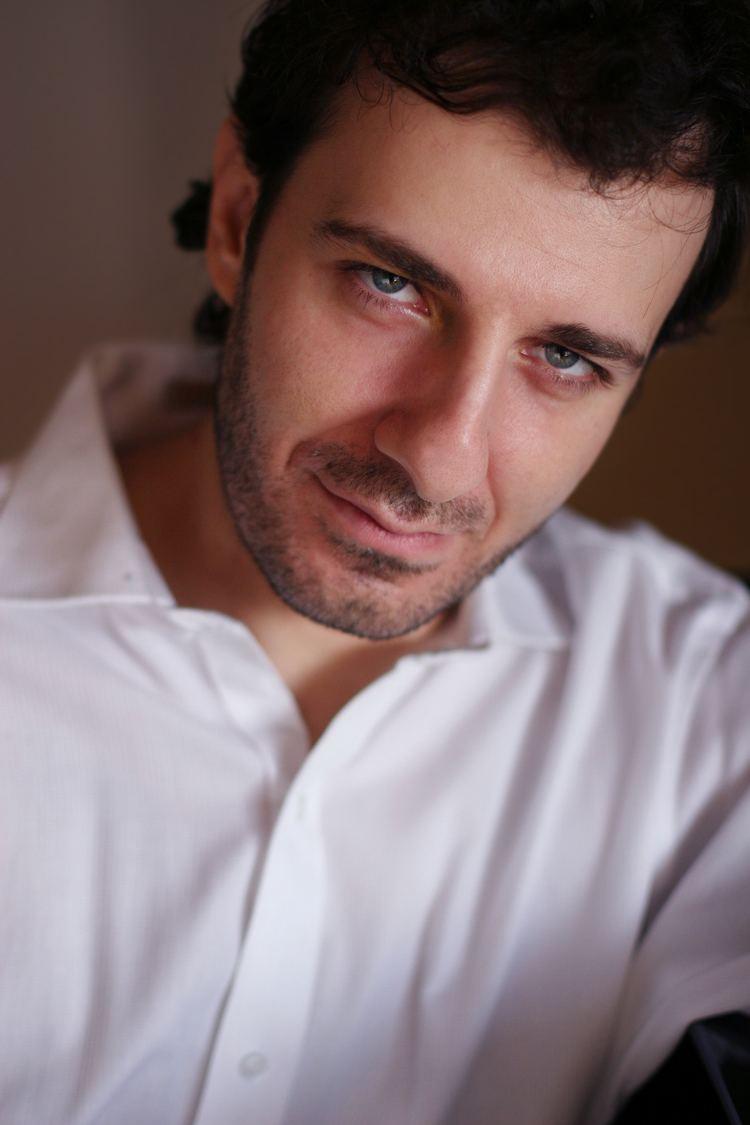 Serouj Kradjian nyconcertreviewcomblogwpcontentuploads20140