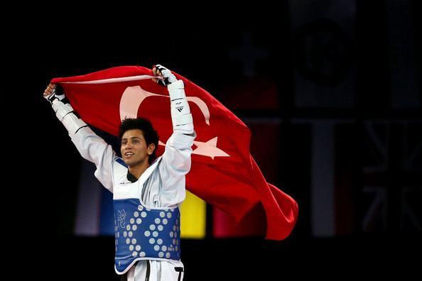 Servet Tazegül Servet Tazegul Photos Photos Olympics Day 13 Taekwondo Zimbio