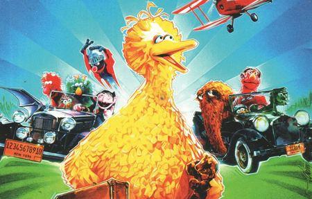 Sesame Street Presents Follow That Bird Sesame Street Presents Follow that Bird