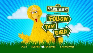 Sesame Street Presents Follow That Bird Sesame Street Presents Follow That Bird 25th Anniversary Deluxe
