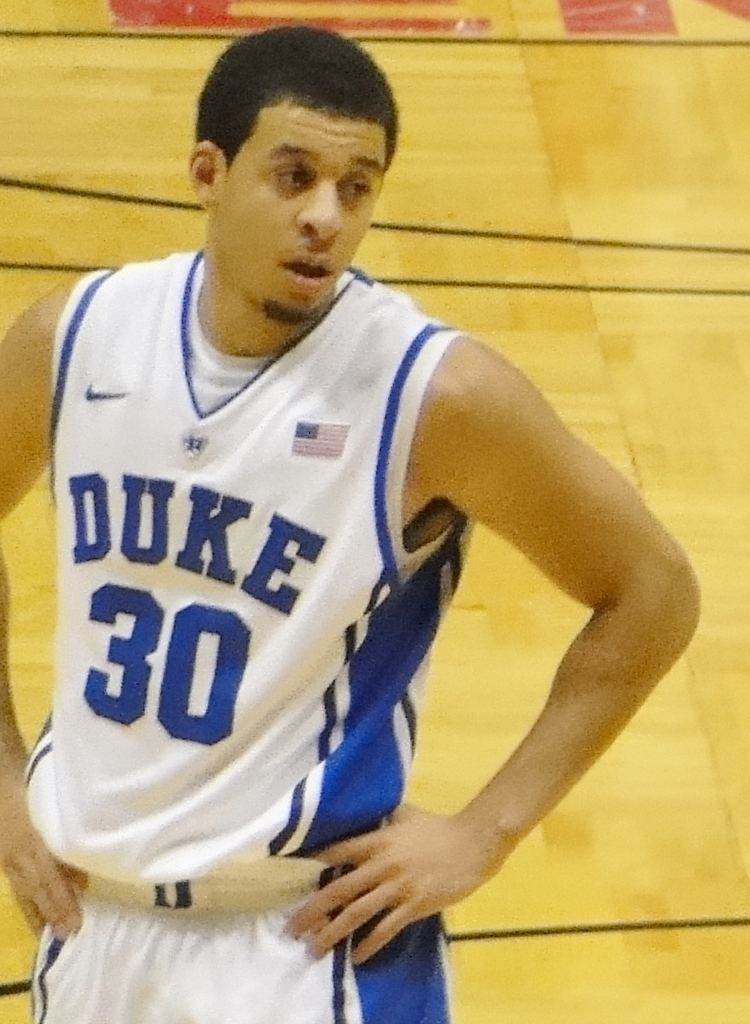 Seth Curry Seth Curry Wikipedia the free encyclopedia