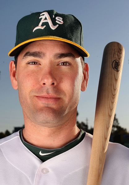 Seth Smith Seth Smith Pictures Oakland Athletics Photo Day Zimbio