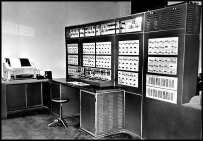 Setun The Setun Computer Earl T Campbell