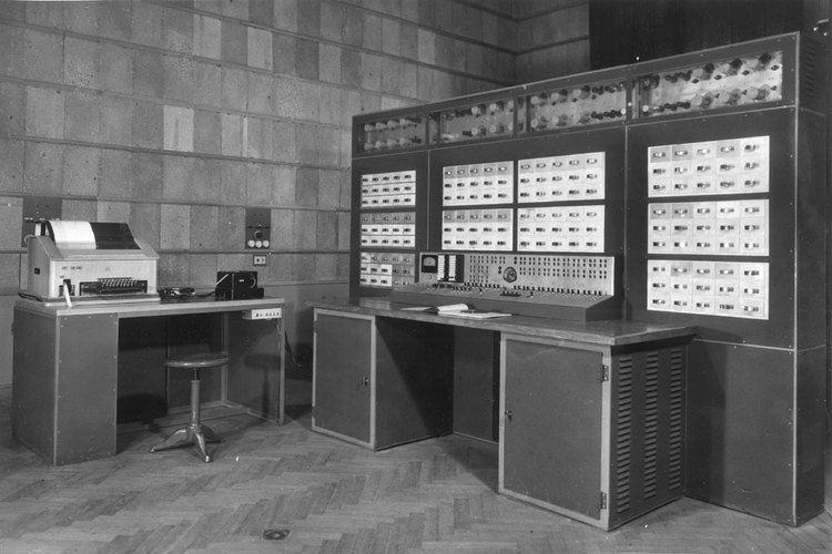 Setun Computers You Should Know The Setun Atomic Toasters