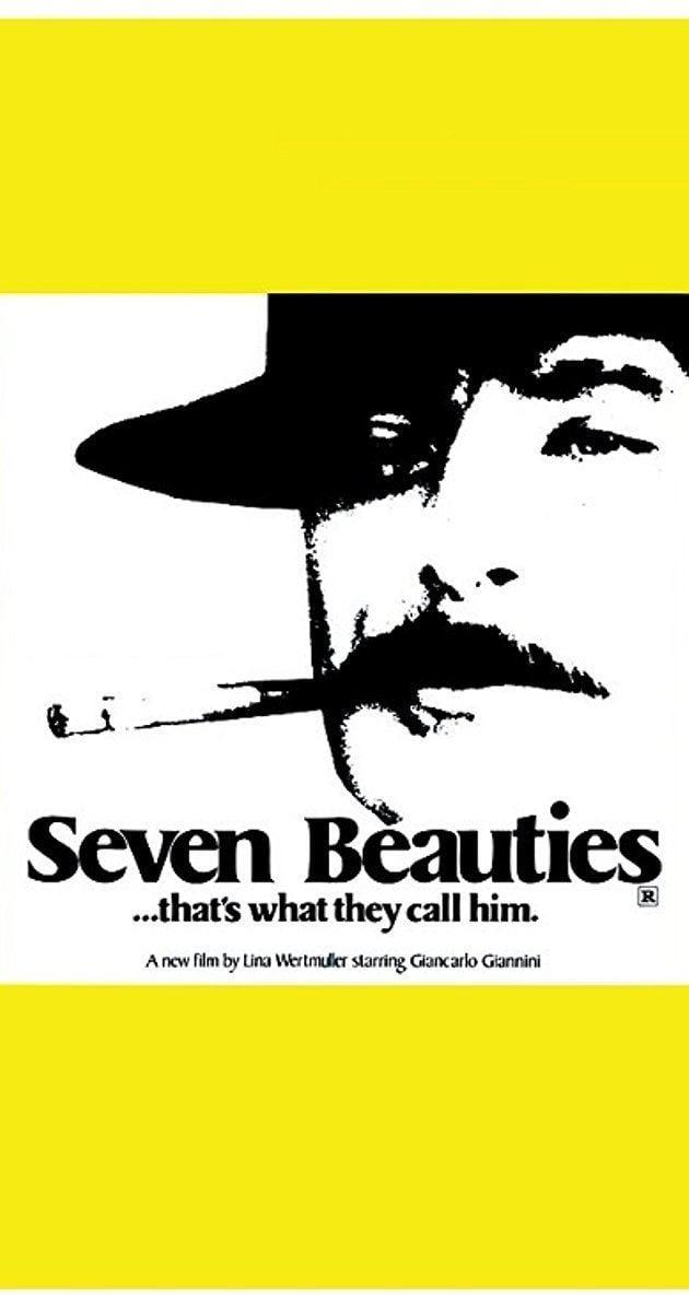 Seven Beauties Seven Beauties 1975 IMDb