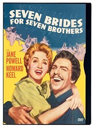 Seven Brides for Seven Brothers Amazoncom Seven Brides for Seven Brothers Jane Powell Howard