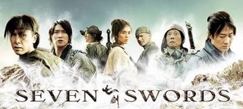 Seven Swords Seven Swords Late Film