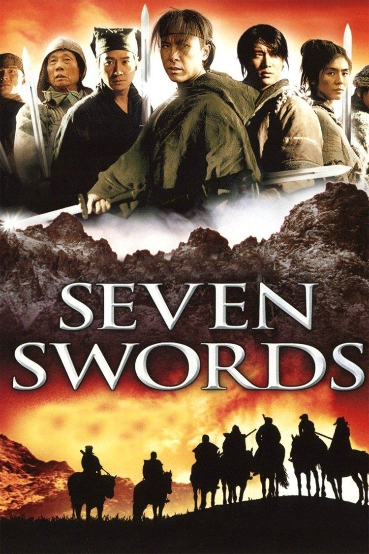 Seven Swords wwwgstaticcomtvthumbmovieposters166546p1665