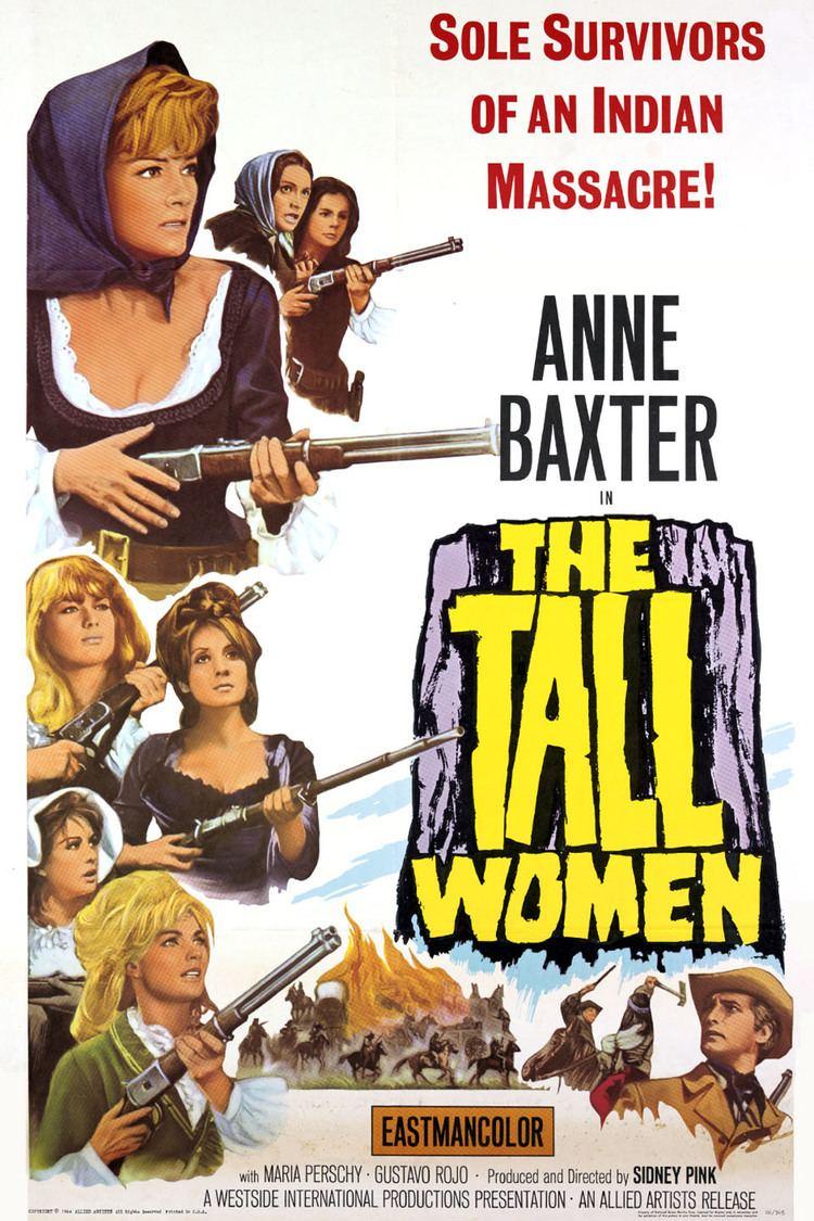 Seven Vengeful Women wwwgstaticcomtvthumbmovieposters38315p38315