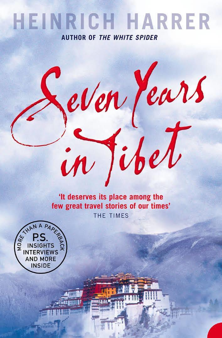 Seven Years in Tibet t3gstaticcomimagesqtbnANd9GcRkqaueuSutwUuG