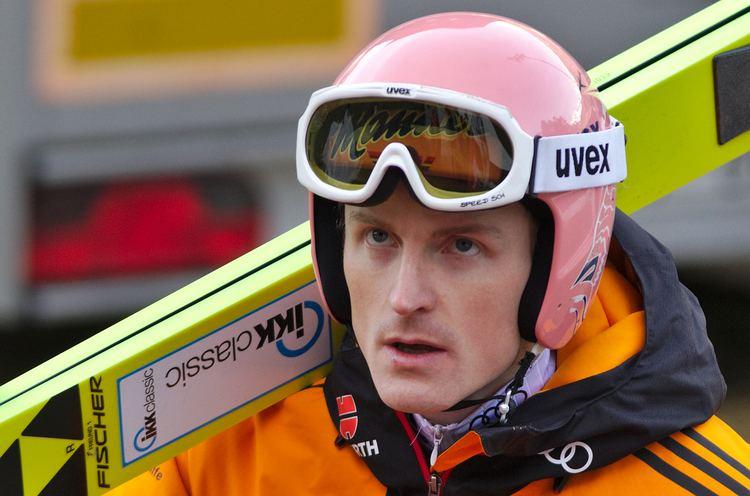 Severin Freund FileFIS Ski Jumping World Cup 2014 Engelberg 20141221
