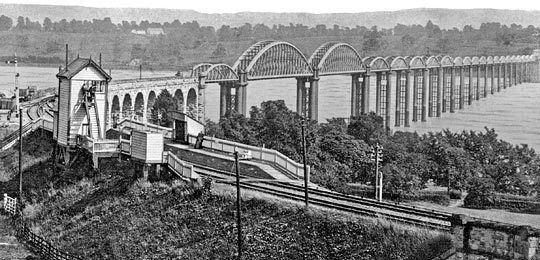 Severn Railway Bridge Severn Railway Bridge