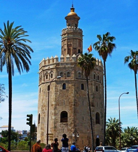 Seville in the past, History of Seville