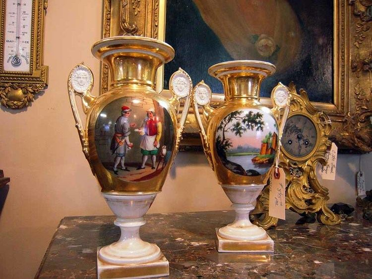 Sevres in the past, History of Sevres