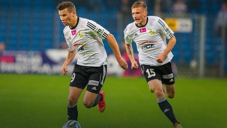 Seweryn Michalski Seweryn Michalski pikarzem PGE GKS Bechatw Sport