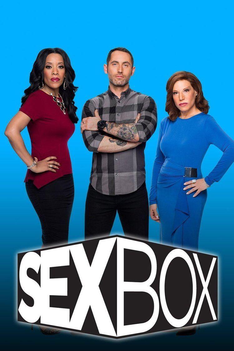 Sex Box Tv Show Streaming