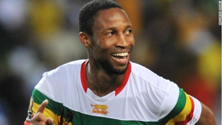 Seydou Keita Seydou Keita scores the fastest goal in La Liga history Gistmania