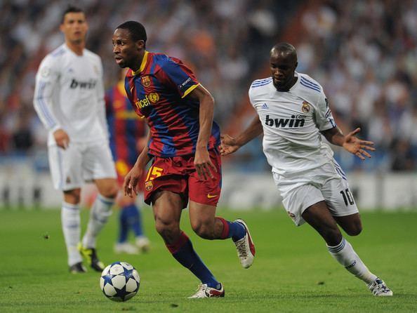 Seydou Keita (footballer) FC Barcelona39s Corner Why Seydou Keita Has Long Been One
