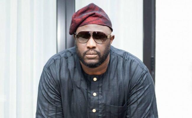 Seyi Sodimu Seyi Sodimu the Nigerian born International artiste now