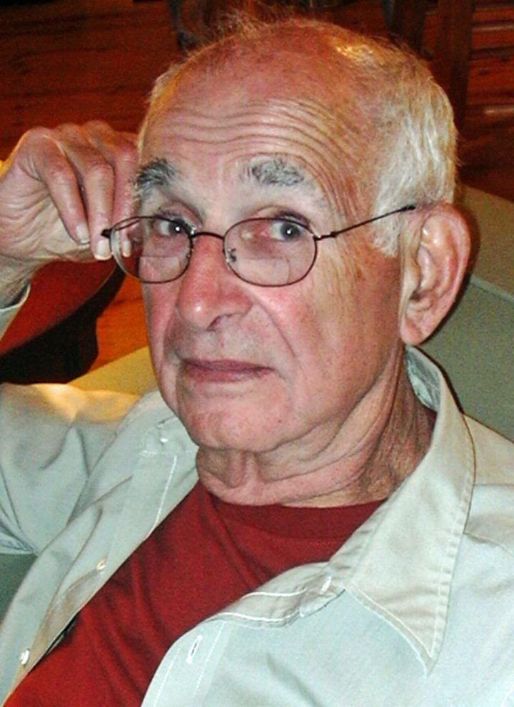 Seymour Chatman Remembering Seymour Chatman professor emeritus of rhetoric and film