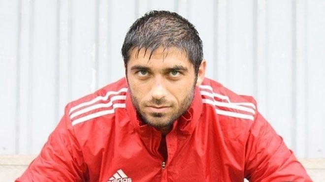 Eskişehirspor'da futbolu bırakacak