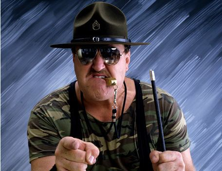 Sgt. Slaughter Analysis of the talents Sgt Slaughter Wrestling Forum WWE