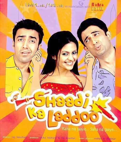 Shaadi Ka Laddoo 2004 Hindi Movie Mp3 Song Free Download