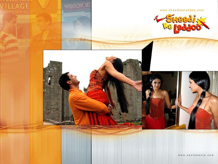 Shaadi Ka Laddoo Movie Wallpaper 2