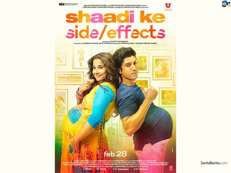 Shaadi Ke Side Effects Review
