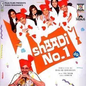 Shaadi No 1 2005 Hindi Movie Mp3 Song Free Download
