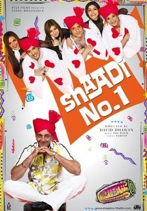 Shaadi No 1 music review by Rakesh Budhu Planet Bollywood