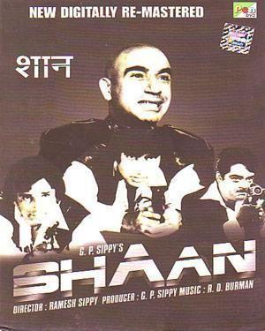 Buy SHAAN DVD online