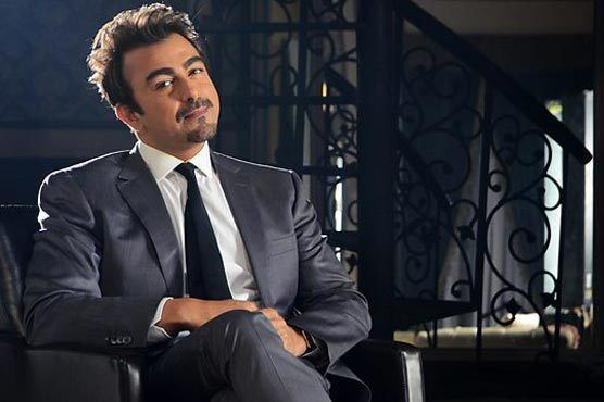 Shaan Shahid Shaan Shahid decides to team up with Syed Noor after years