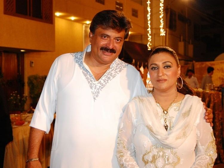 Shabbir Jan Shabbir Jan Movies Drama List Height Date of Birth Net Worth