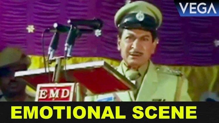 Shabdavedhi Shabdavedhi Kannada Movie Emotional Scene Rajkumar Jayaprada