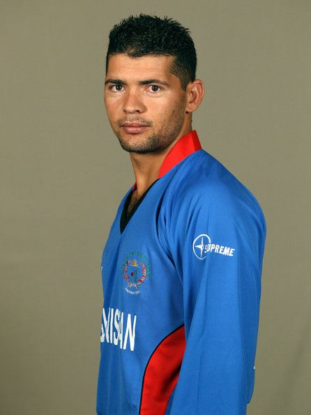 Shabir Noori Photos Photos Afghanistan Portrait Session ICC T20