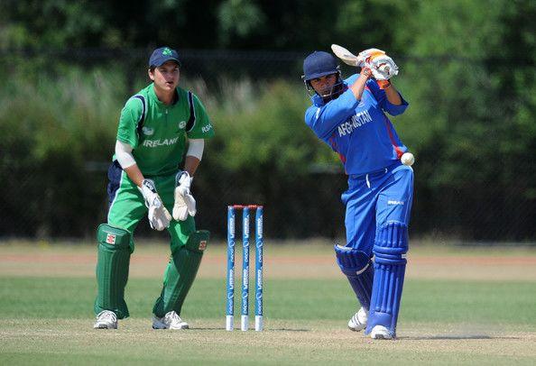 Shabir Noori (Cricketer) in the past