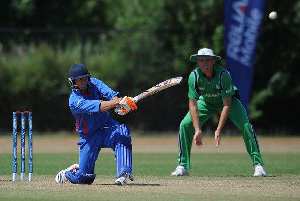 Shabir Noori (Cricketer)