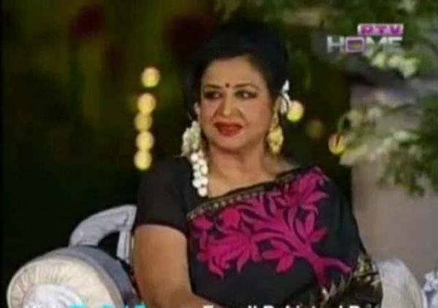 Shabnam Shabnam Pakistani Film Actress Photo Gallery and